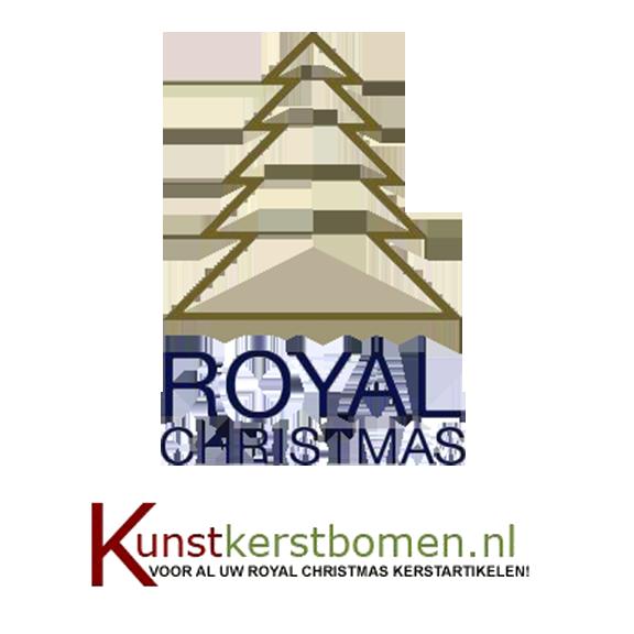 Royal Christmas - Kunstkerstbomen.nl - Kortingscode 4%